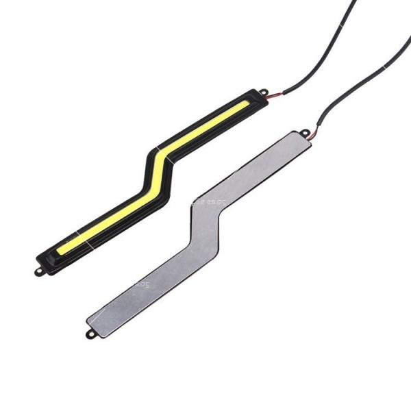 Извити LED ленти за дневна употреба 1