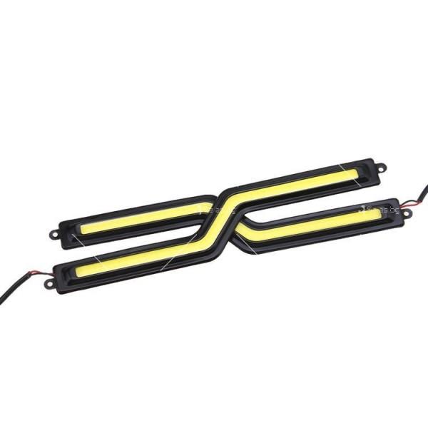 Извити LED ленти за дневна употреба 2
