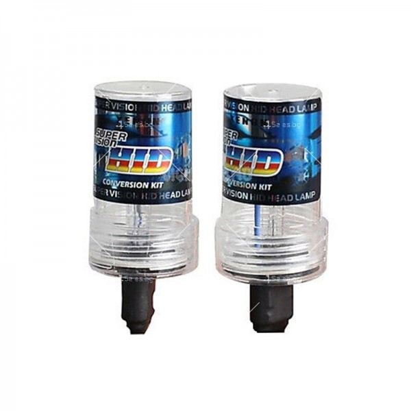 Крушки за ксенонови фарове тип HB3 (9005) 5