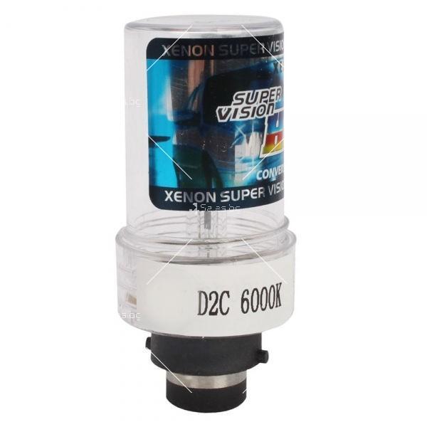 Xenon крушки с D2C стандарт 4