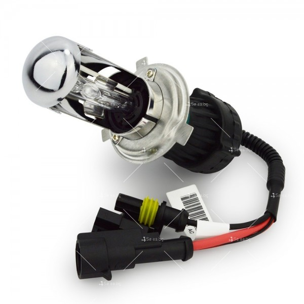 Осветление за ксенон системи тип Н4 AC 5
