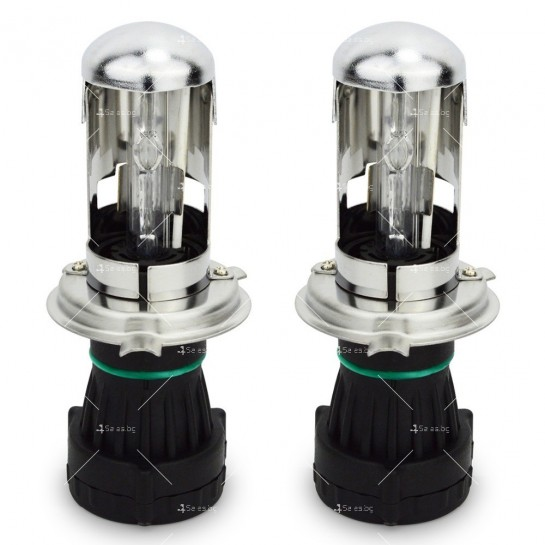 Осветление за ксенон системи тип Н4 AC