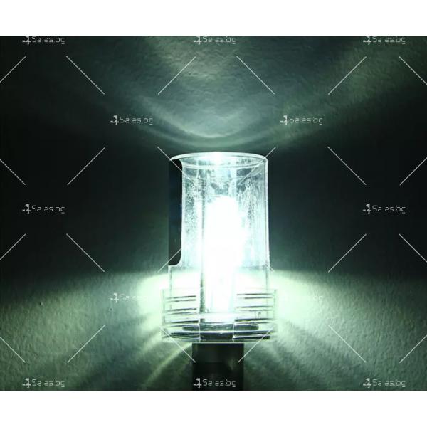 Ксенонова система с 4800 Лумена яркост и 4300 Келвина цвят (тип H1) 6