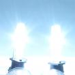 Xenon система с 4300 Келвина цвeтова температура (тип H7) 7