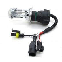 Би-ксенон система тип H4 с 55 вата мощност