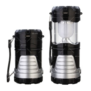 cb41a43d314 Фенер за излети с диоди и соларно зареждане на ТОП цена — 4sales
