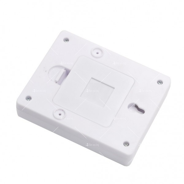 Магнитен ключ за лампа с лед светлина 2