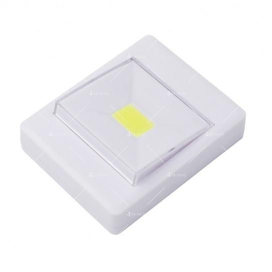 Магнитен ключ за лампа с лед светлина