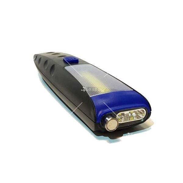 Лампа за работа с акумулатор 6