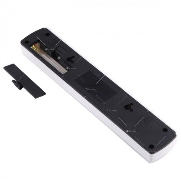 Лампа на батерии с магнитно захващане 5