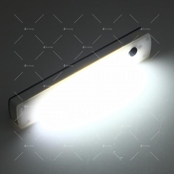 Лампа на батерии с магнитно захващане 8