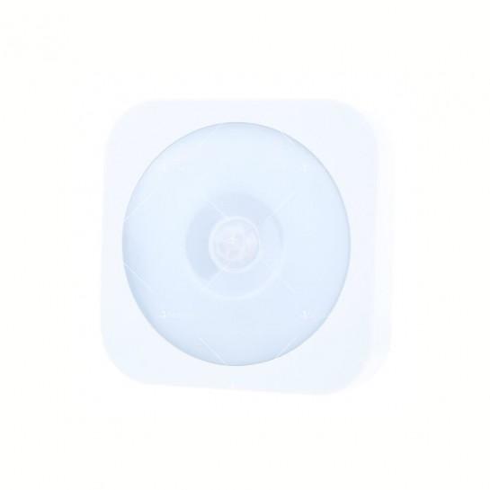 Лампа с диоди и сензор за движение