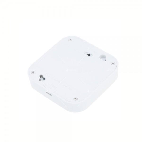 Лампа с диоди и сензор за движение 3