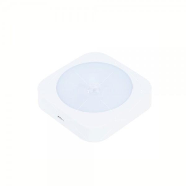 Лампа с диоди и сензор за движение 4