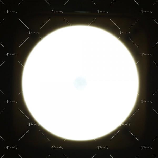 Лампа с диоди и сензор за движение 5