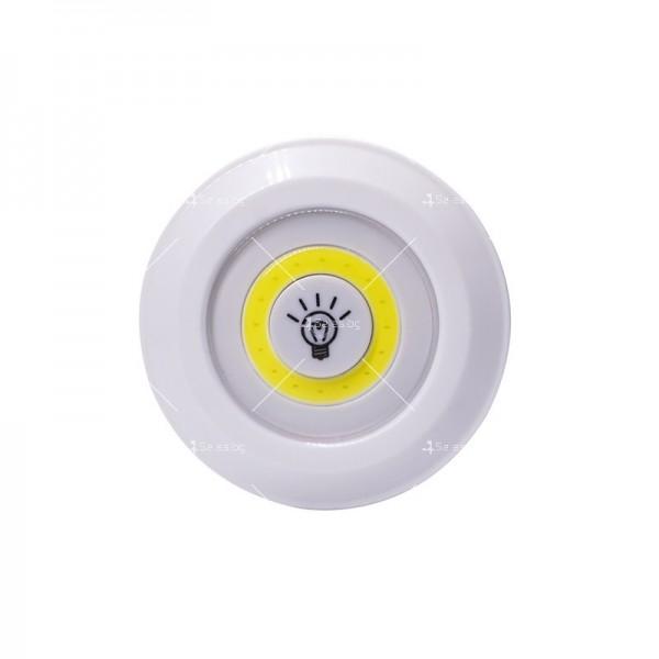 Лед лампички с дистанционно R LED4 4