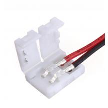 Свързващ кабел за лед ленти с диоди тип SMD 3528