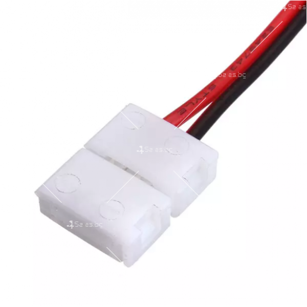 Свързващ кабел за лед ленти с диоди тип SMD 3528 5