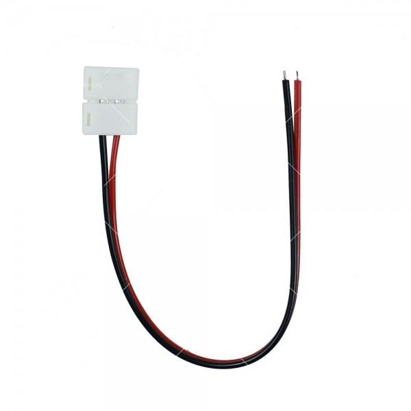 Свързващ кабел за лед ленти с диоди тип SMD 3528 7