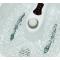 Водна терапия за стъпала - вана с инфрачервено загряване TV101 2