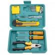 Компактна кутия за автомобили с 11 вида инструменти CASE1 1