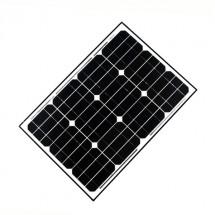 40-ватов заряден панел за слънце