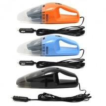 Изключително мощна и компактна 100 W прахосмукачка за автомобил AUTO CLEAN3
