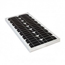 Супер мощен фотоволтаичен панел за слънце