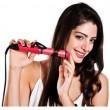 Красива и изящна мини преса за коса в различни цветове TV138 16