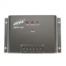 MPPT регулатор с максимален ток от 20 ампера