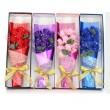 Прекрасен букет от сапунени рози BUKET11 4