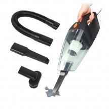 Портативна прахосмукачка за сухо и мокро почистване 120W