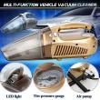 Супер мултифункционална 100W автомобилна прахосмукачка 4 в 1,AUTO CLEAN-5 4