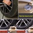 Супер мултифункционална 100W автомобилна прахосмукачка 4 в 1,AUTO CLEAN-5 9