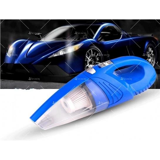 100W мултифункционална компактна прахосмукачка с въздушна помпа AUTO CLEAN6
