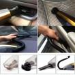 120W мултифункционална компактна прахосмукачка с въздушна помпа AUTO CLEAN6 22