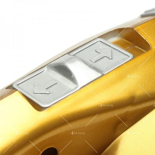120W мултифункционална компактна прахосмукачка с въздушна помпа AUTO CLEAN6 23