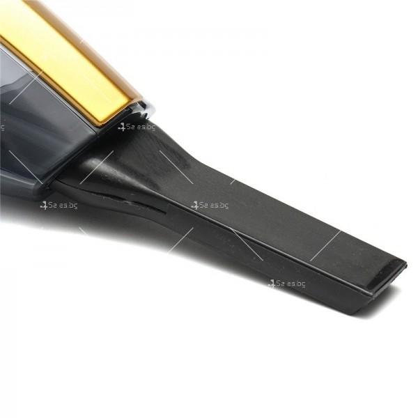 120W мултифункционална компактна прахосмукачка с въздушна помпа AUTO CLEAN6 26