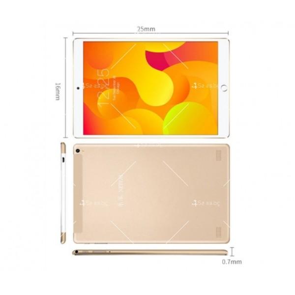 Разкошен 4G таблет с 11 инчов екран с висока резолюция и 32 GB твърд диск SAM11B 8