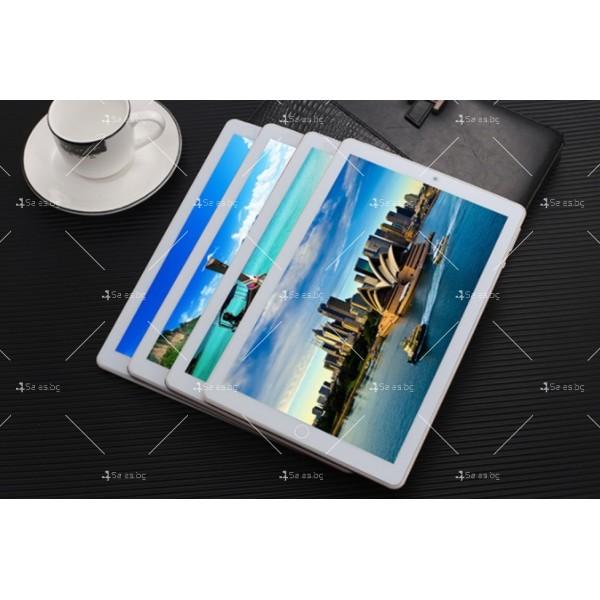 Разкошен 4G таблет с 11 инчов екран с висока резолюция и 32 GB твърд диск SAM11B 9
