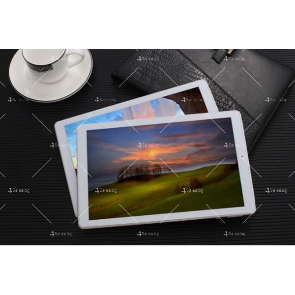 Разкошен 4G таблет с 11 инчов екран с висока резолюция и 32 GB твърд диск SAM11B 10