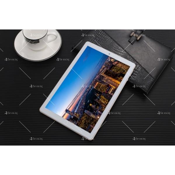 Разкошен 4G таблет с 11 инчов екран с висока резолюция и 32 GB твърд диск SAM11B 11