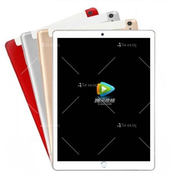 Разкошен 4G таблет с 11 инчов екран с висока резолюция и 32 GB твърд диск SAM11B 20