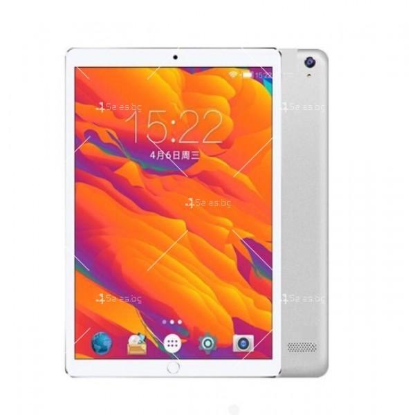Разкошен 4G таблет с 11 инчов екран с висока резолюция и 32 GB твърд диск SAM11B 21