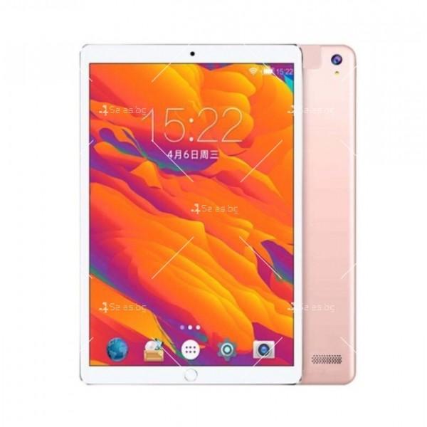 Разкошен 4G таблет с 11 инчов екран с висока резолюция и 32 GB твърд диск SAM11B 23