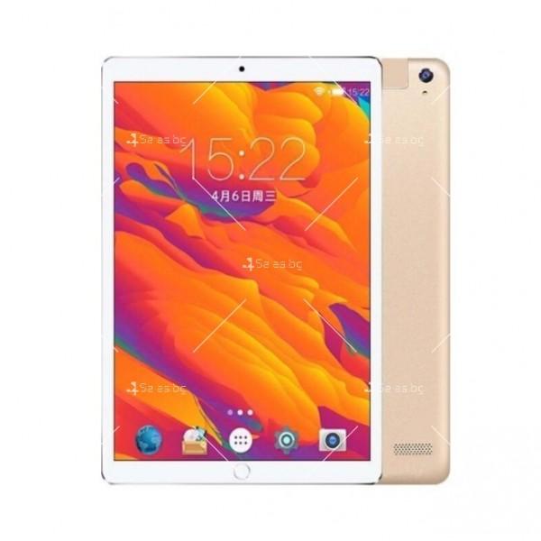 Разкошен 4G таблет с 11 инчов екран с висока резолюция и 32 GB твърд диск SAM11B