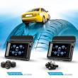 TPMS система за мониторинг на налягането в гумите на автомобили GUMI ALARM2 6