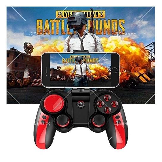 ipega 9089 подходящ за спортни видеоигри Bluetooth джойстик за видеоигри PSP25