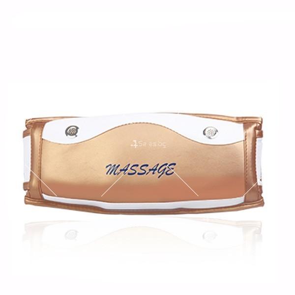 Електрически вибриращ колан за топене на мазнини TV110 5