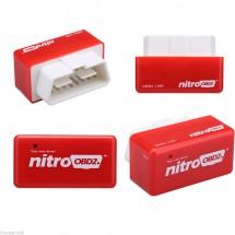 Чип тунинг NitroOBD2 за увеличаване на мощността на автомобилния двигател CHIP 2